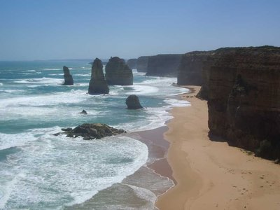 12 Apostles